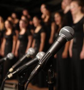 Musica e luoghi del Barocco, i cori piemontesi arrivano ad Asti!