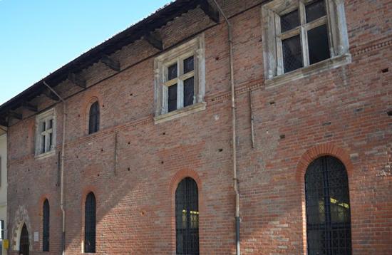 Salone Concerti Istituto Verdi Asti