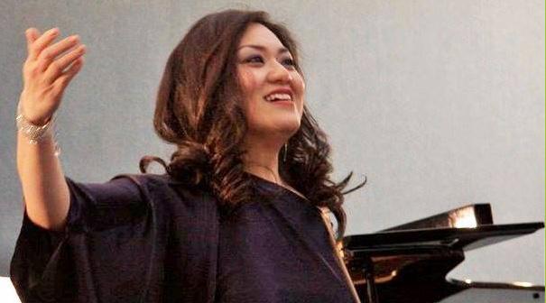 Ryoko Yamashita