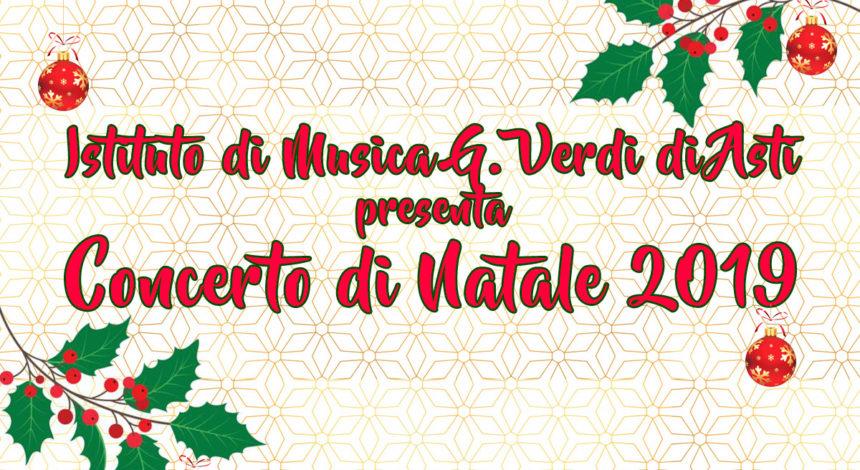 Concerto di Natale 2019
