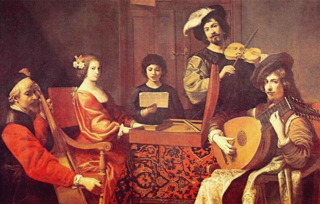 messa Scarlatti