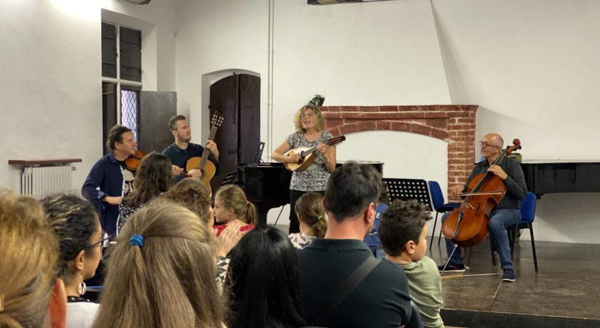 Il 29 e 30 settembre gli Open Day dell'Istituto di Musica Verdi di Asti